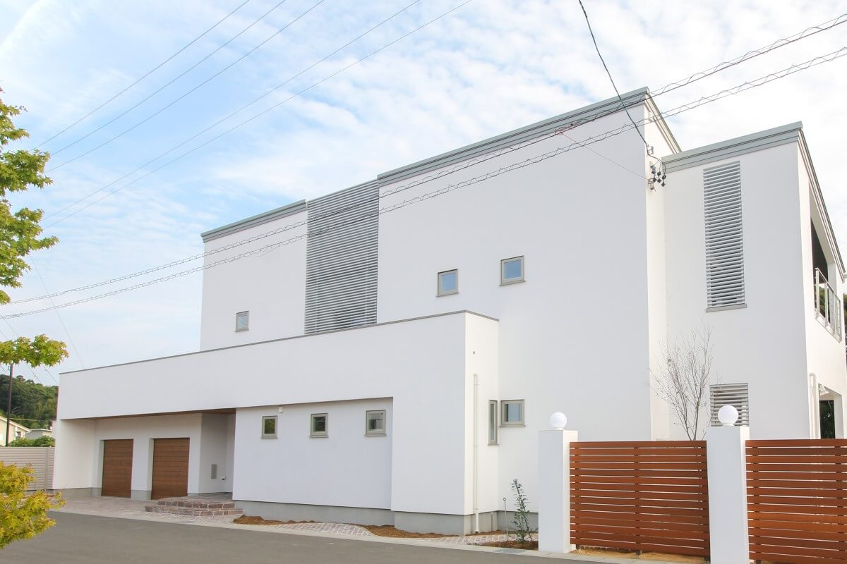 軽くて耐震性の高い長期優良住宅対応の塗り壁下地